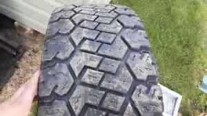 4 dick cepeck tires 285/70/17