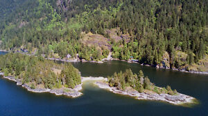 LOT 6 TWIN ISLANDS - Oceanfront Property