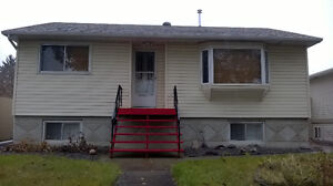 4 BDRM house in Delton (basement can be an in-law suite)