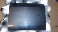 Quick Sale! Working 500GB Playstation 3