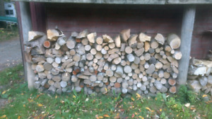 FIREWOOD  140$ FACECORD (DELIVERED)