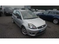2008 Ford Fiesta 1.6 Chequered Flag 3dr