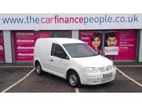 Volkswagen Caddy 2.0SDI PD ( 69PS ) C20