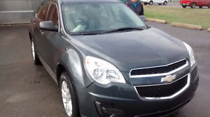 2010 CHEVY EQUINOX   FROM AN ESTATE SALE   REDUCED