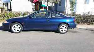 Selling my chevrolet cavalier