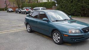 2005 Hyundai Elantra 700$