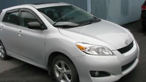 2014 Toyota Matrix Berline