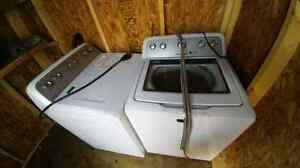 Brand new washer and dryer MAYTAG