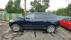 Traverse LS 2010 excellente condition