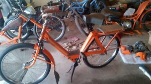Vintage velosolex made in france 1974 v1