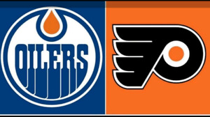 Way Below Face Value Oilers vs Flyers Dec 6 LOWER BOWL!
