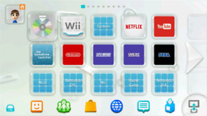 Wes Mods Wii U Systems