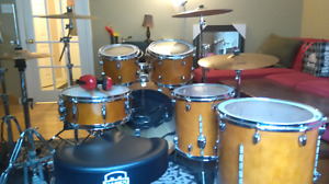 Gretsch Drum Set