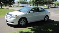 2011 Toyota Camry Familiale