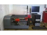 Emco PC50 Turn CNC Lathe