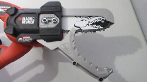 Electric Lopper Chainsaw