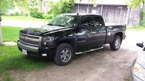 2008 Chevrolet for sale $5600 obo km 211000