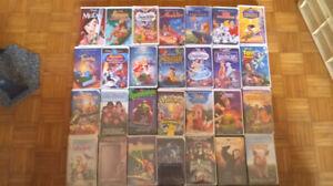VHS Videos (28 off)
