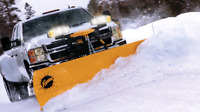 Sackville Snow plowing and shoveling