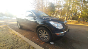 2011 buick enclave cxl LOW KM quick sale best deal out there