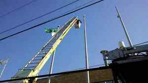 Flagpole Repair & Installation by Flag & Sign Depot Windsor Region Ontario image 8