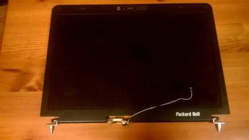 Packard bell alp ajax gdc cover lcd over back