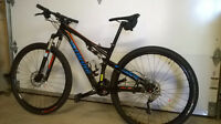 SPECIALIZED EPIC COMP CARBON FSR (NEUF)