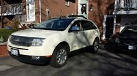 2007 Lincoln MKX AWD, new tires