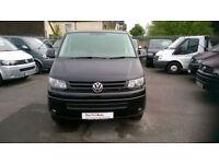 Volkswagen Transporter 2.0TDI ( 102PS ) SWB T28 Highline