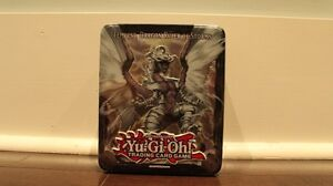 Yu-Gi-Oh! Trading Card Game: Tempest, Dragon Ruler of Storms Tin West Island Greater Montréal image 1