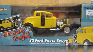 American Graffiti - 32 Ford Deuce Coupe