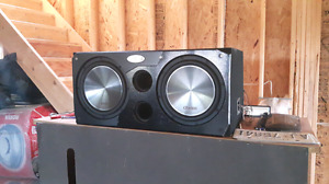 """12"""" subs full system"""