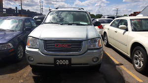 2008 GMC Envoy SUV, AS IS SPECIAL, CALL FIRST