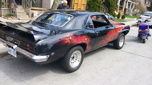 I have a mint 1969 firebird for sale
