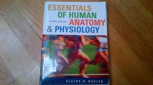 Essentials of Human Anatomy & Physiology Windsor Region Ontario image 1