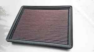 K&N air filter for Silverado/Sierra