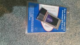 USB 2.0 Cardbus PC Card