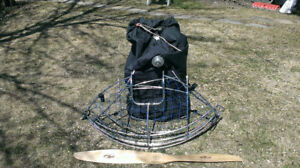 PARAMOTOR MOTOR SOLO 210 FOR SALE
