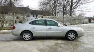 2006 Buick Allure, EXCELLENT CONDITION!  Asking $5500!