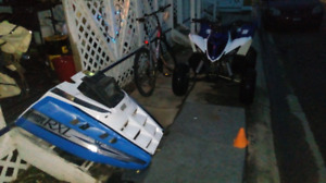 Wanted parts sled for Indy 650 1993 EFI