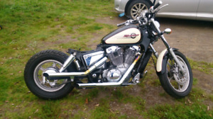 """97 shadow 1100 """"Feeler ad"""" open to offers"""