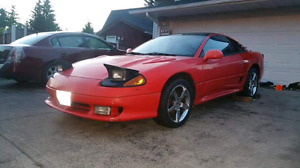 92 Dodge Stealth RT (standard) (need gone moving)