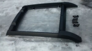 2003-2005 JEEP LIBERTY RENEGADE ** PORTE-BAGAGE ** ROOF RACK COV