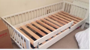 bed for kids from IKea
