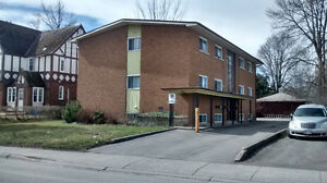 Beautiful modern renovated 1 bdrm apartment in Welland