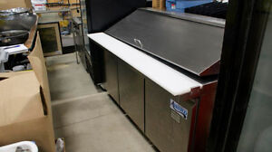 Close Out Allie's Deli & Catering UNRESERVED ONLINE AUCTION
