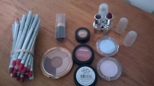 "COSMETICS ""PRESTIGE"", EYE SHADOW, LIPSTICKS,BLUSH AND MORE West Island Greater Montréal image 1"