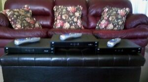 BELL HD6131 RECEIVERS