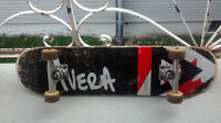 Planche a roulettes - Skateboard.