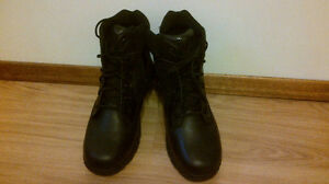 Bates Boots sz 11.5 never worn, new in box
